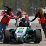 Formula SAE and Motorsports Engineering